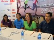 UNA CARRERA PARA 300 NIÑOS KIDS & TEENS by UNDER ARMOUR
