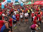 EXPLOSIVOS 5 K DEL CIRCUITO CITY ATRAE 1600 CORREDORES