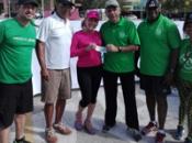 Club Corredores del Istmo sigue apoyando a sus miembros en sus participaciones en el extranjero
