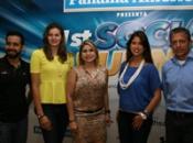 CORRA 1ST SOCIAL RUNNING CON EL PANAMA AMERICA, POWER CLUB Y LOS CORREDORES DEL ISTMO