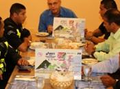 CLUB CORREDORES DEL ISTMO DISEÑA PLAN DE SEGURIDAD