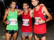 VELOCIDAD Y LUCES EN LA SPORTLINE AMERICA NIGHT RUNNERS